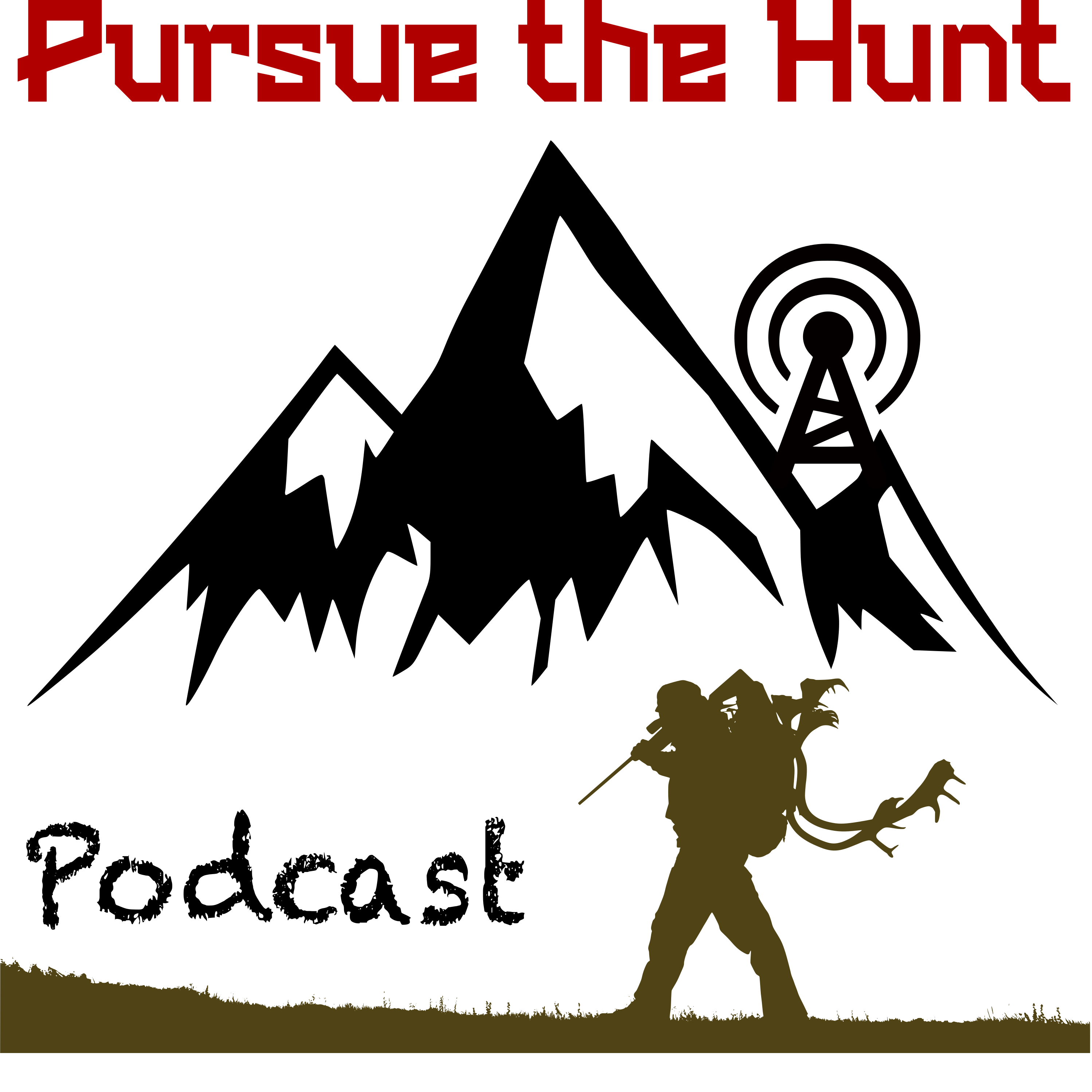 Pursue the Hunt Live